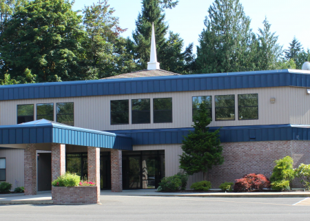Welcome to our Church Community : Bremerton Seventh-day Adventist